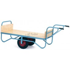 Platform Truck  - with 'push' handles one end