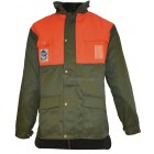 Treehog Jacket With Chain Saw Protection