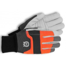 Husqvarna 'Functional 16' Chainsaw Gloves