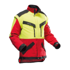 Pfanner KlimaAIR Forest Jacket - Red