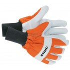 STIHL 'Standard' Chain Saw Gloves