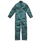 Dickies Coverall, Lincoln Green