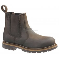 Buckler 'Buckflex' Welted Safety Dealer Boot
