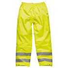 Hi-Vis Trousers, yellow coloured