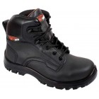 ** Autumn Promotion **Pioneer Black Safety Boot