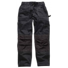 Dickies Grafter Trousers, black