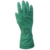 Nitrile Spraying Gloves, 13""
