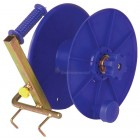 Line Marking Reel complete with 500m polywire