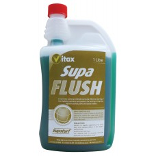 Supaflush Cleaning Fluid