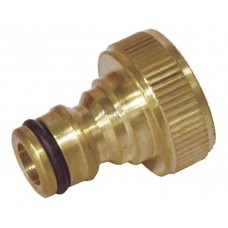 Female Threaded Brass Quick Connector