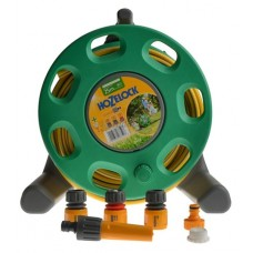 Hozelock Portable Hose Reel Kit