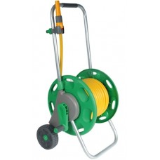 Hozelock Wheeled Hose Trolley Kit:
