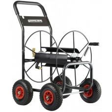 Haemmerlin 4-wheeled Hose Trolley