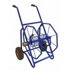 Hose Trolley - very heavy duty, compact version