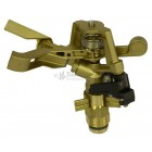 Adjustable Brass Sprinkler Head