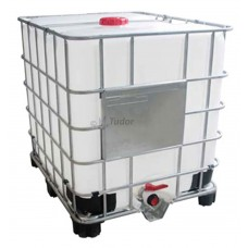 IBC Water Carrying Tank, 1000 ltr
