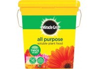 Miracle-Gro® Soluble Plant Food, 2kg tub