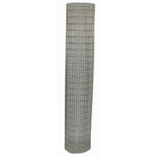Steel Weld Mesh Tree Guard - Large diameter, 1.8m x 600mm