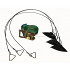 Strapped Root-Ball Guying System Kit, medium
