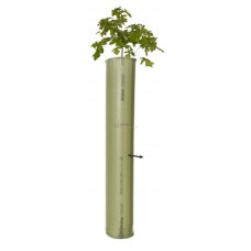 "Tubex Std Tree Shelter, 600mm (24"") high"