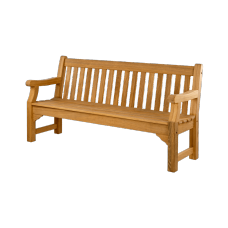 Warwick Roble Bench Seat, 6'