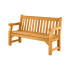 Warwick Roble Bench Seat, 5'