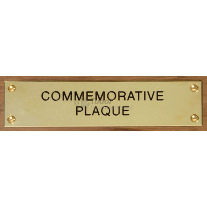 Brass Plaques For Benches 28 Images Brass Plaques For
