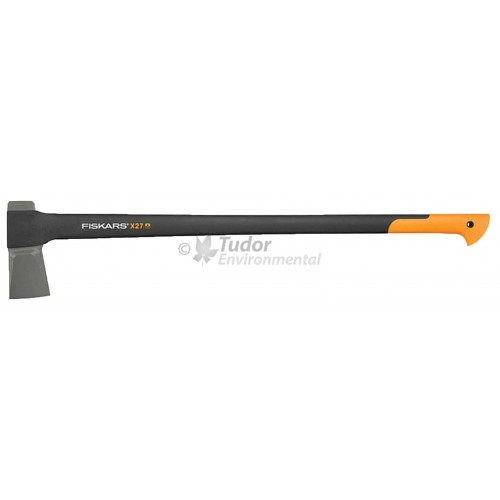 fiskars xxl x27 splitting axe xx large. Black Bedroom Furniture Sets. Home Design Ideas