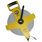 100m Open Frame Tape Measure