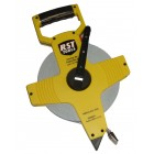 30m Tape Measure - D-grip open frame