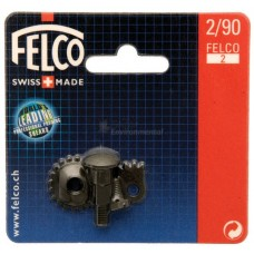 Felco Secateur No 7 & 9 Replacement Nut & Bolt Set