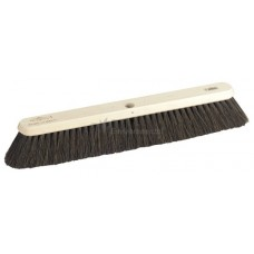 "Platform Broom - 24"" medium Gumati filled"