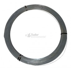 Galvanised Line Wire - 2.5mm