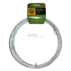 Galvanised Garden Wire - 2mm
