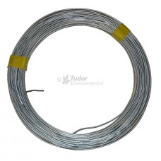 Galvanised Line Wire - 3mm