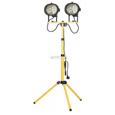 Telescopic Sitelight, 240v, 2 x 500w