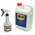 WD40 - 5ltr Bottle