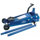Sealey Trolley Jack, 3 tonne