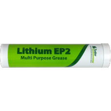 Tudor Lithium EP2 Multi Purpose Grease, 400g