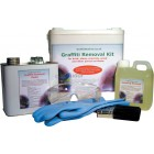 Porous Surfaces Graffiti Removal Kit