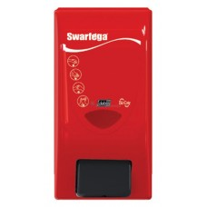 Dispenser for Swarfega Hand Cleaner Cartridges
