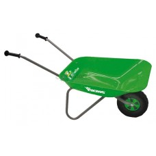 Viking Rollino Metal Children's Wheelbarrow