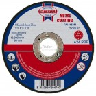 Cutting-off Disc Wheel for metal - small