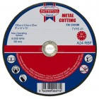 Cutting-off Disc Wheel for metal - large