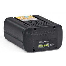 STIHL Lithium-Ion AP100 Rechargeable Battery - std power