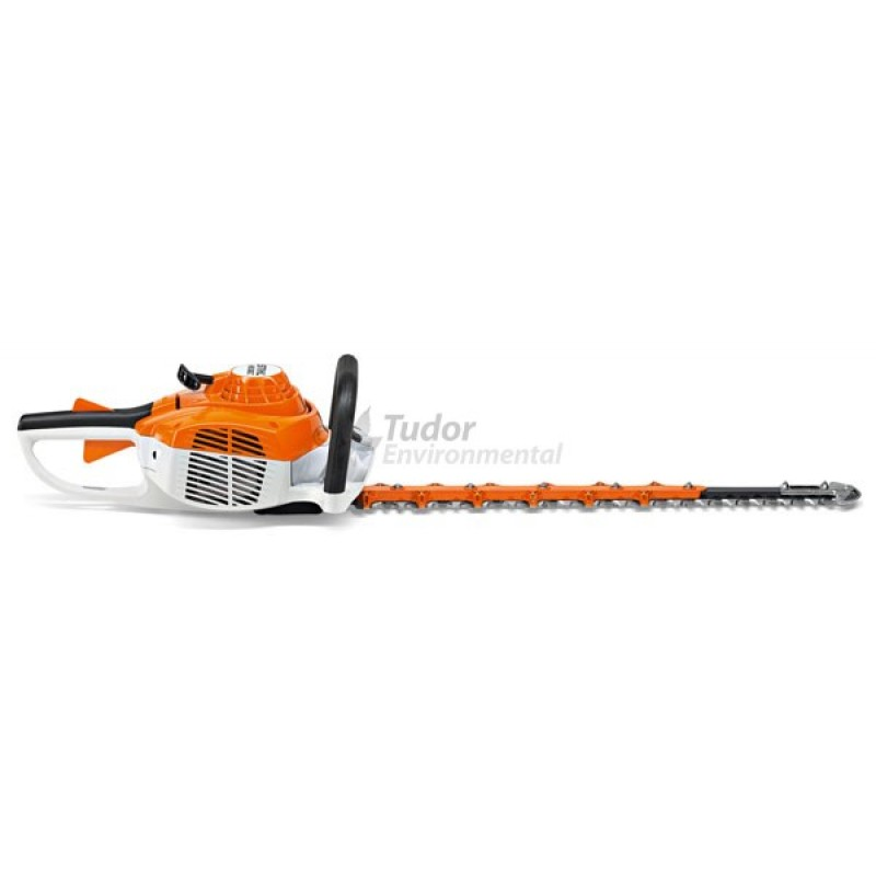 stihl hs56c e petrol hedge trimmer. Black Bedroom Furniture Sets. Home Design Ideas
