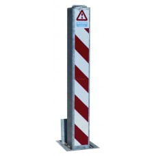 Retractable (Telescopic) Bollard