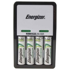 Energiser Compact AA Battery Charger