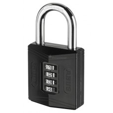 Abus Combination Padlock - medium security Class 5