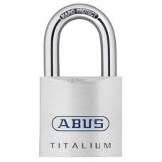 Abus Titalium Padlock - high security Class 8